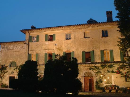 Agriturismo Borgo Spante: In Umbria, una vacanza fuori dal tempo