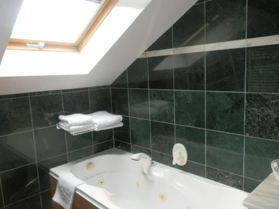 Hotel D'angleterre : Bath