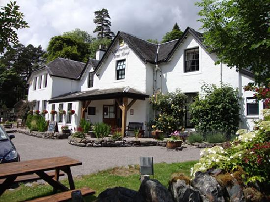 Glenmoriston Arms Hotel: Glenmoriston Arms