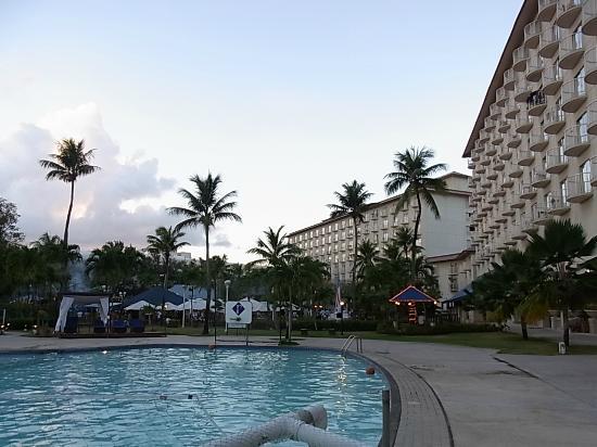 Fiesta Resort & Spa Saipan: フィエスタ リゾート アンド スパ サイパン2