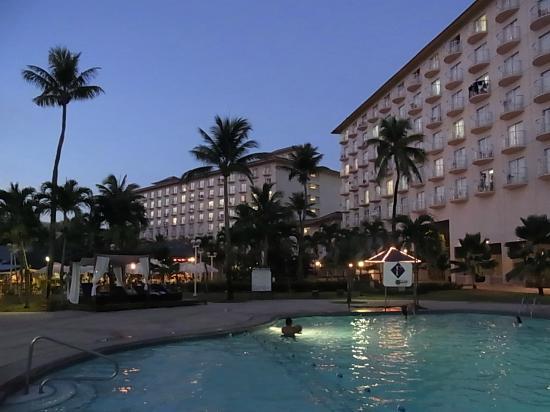 Fiesta Resort & Spa Saipan: フィエスタ リゾート アンド スパ サイパン1