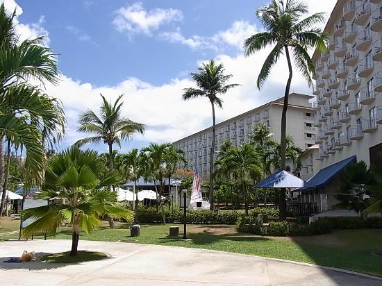 Fiesta Resort & Spa Saipan: フィエスタ リゾート アンド スパ サイパン7
