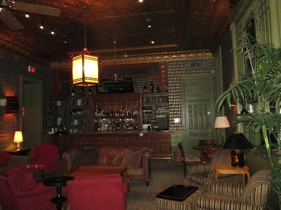 Hotel Jerome, An Auberge Resort: Library