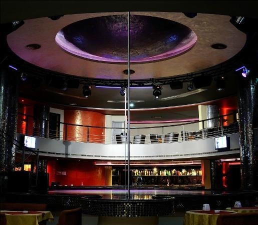 Hollywood Inn Hotel: Grand Leaders Club