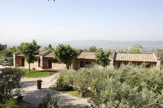 Hotel La Terrazza: panorama