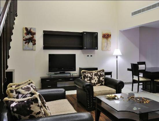 Hollywood Inn Hotel: Imperial Suite