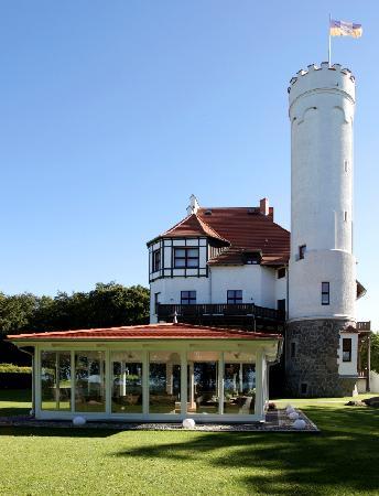 Schlossrestaurant Ranzow