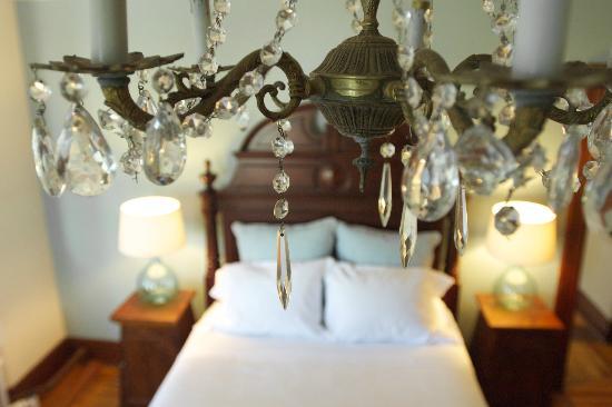 福坦莫旅館照片