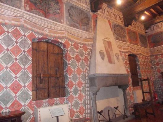 Museo di Palazzo Davanzati: palazzo davanzati 1.piano