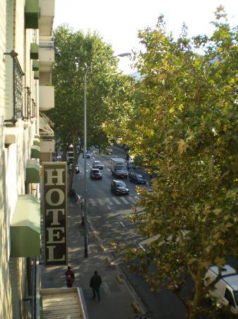 Camelia Hotel