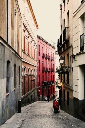 MadSnail Travel Private Tours: La Latina