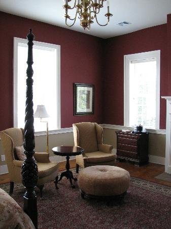 the carl janet netherland brown room peeked into some open rooms rh tripadvisor com