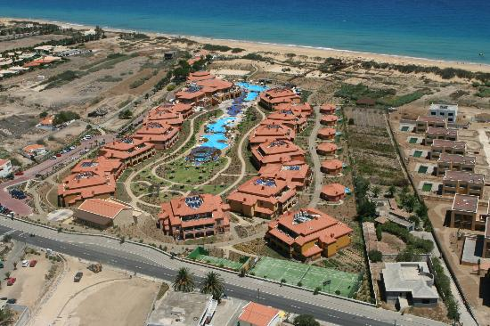 Pestana Porto Santo All Inclusive: All the resort