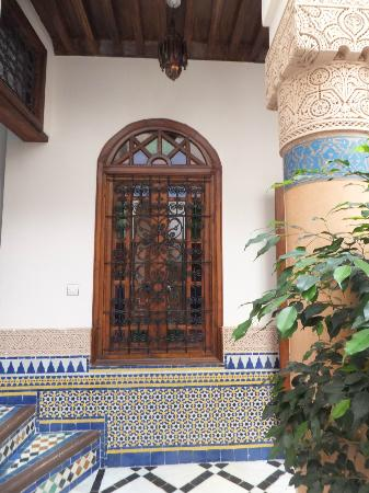 Riad Ahlam : Details