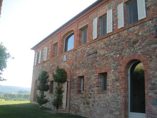 เซียน่า เฮ้าส์: Siena House
