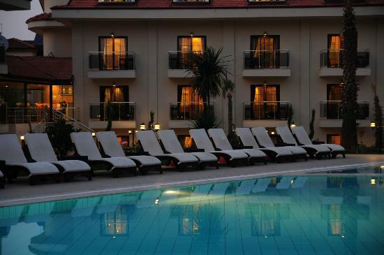 Han Deluxe Hotel : han deluxe