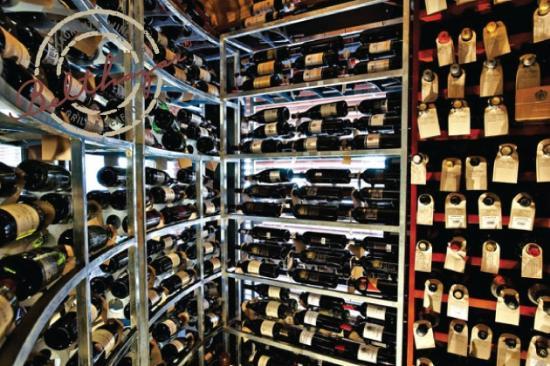 Belthazar Restaurant and Wine Bar & Wine Cellar