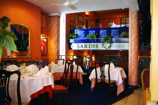 Sardis Restaurant