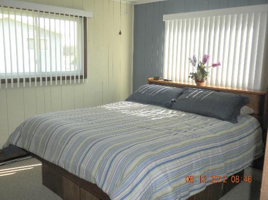 Haven North Condominiums: bedroom