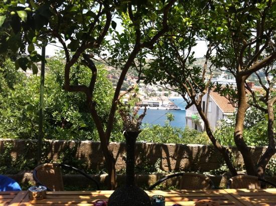 Villa Divine Dubrovnik: otra vista