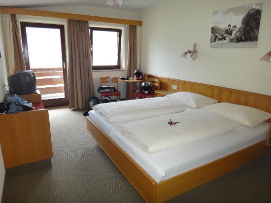 zum Lamm room