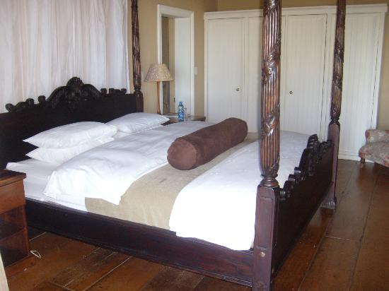 The Baroness Luxury Safari Lodge: Suite