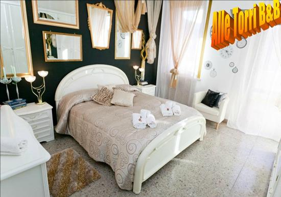 Alle Torri B&B: luxury room