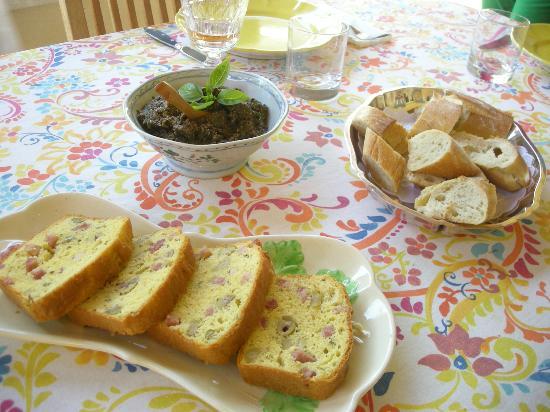 Creation 4 picture of cuisine de provence cooking for Academy de cuisine