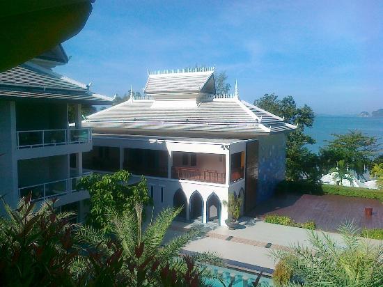 Anyavee Tubkaek Beach Resort: the rooms