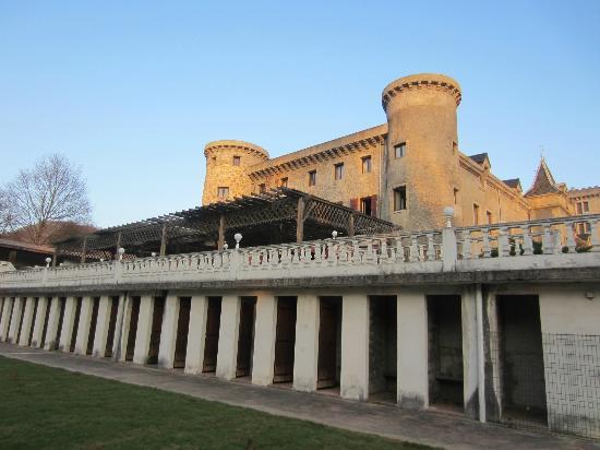 Le Chateau De Fontager  2017 Prices  Reviews  U0026 Photos