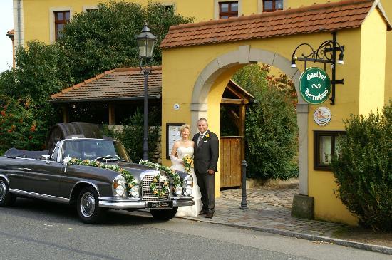 Hochzeitsfeier Im Herrenhaus Bild Von Gasthof Herrenhaus Dresden
