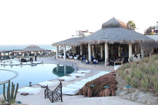 Las Ventanas al Paraiso, A Rosewood Resort: pool area