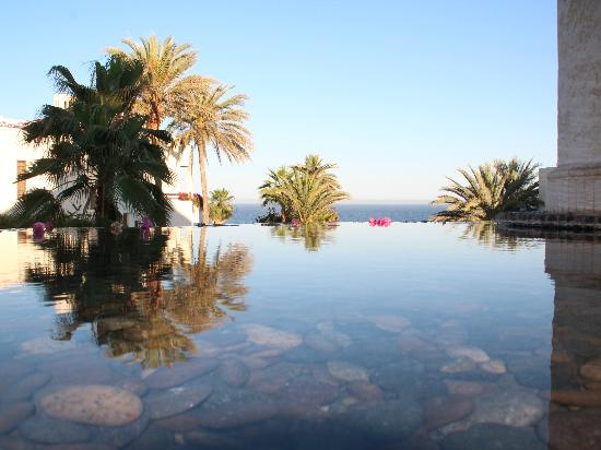 Las Ventanas al Paraiso, A Rosewood Resort: view