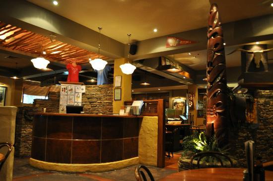 Lone Star Rotorua : Nice place!
