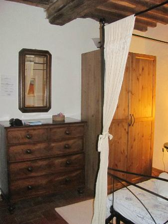 Bed & Breakfast L'Agrifoglio: camera