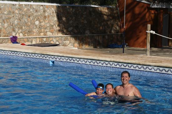 Hotel Matias: DE CACHONDEO