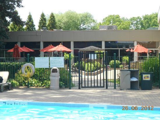 Holiday Inn Sarnia Hotel & Conf Center照片
