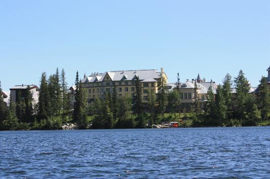 Grand Hotel Kempinski High Tatras Reviews
