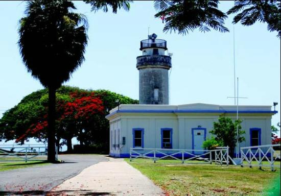 Aguadilla, Puerto Rico: Punta Borinquen Lighthouse