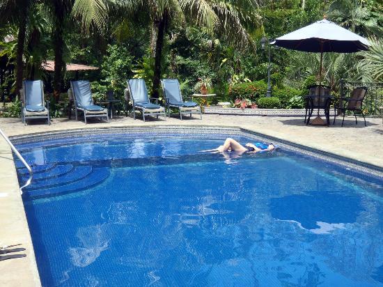 Casa Corcovado Jungle Lodge照片