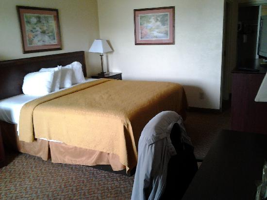 Quality Inn: Quality Fort_Pierce_Rm404 2