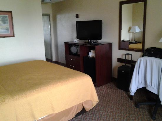 Quality Inn: Quality Fort_Pierce_Rm404 3