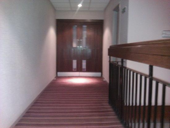 Hallmark Hotel Aberdeen Airport: Menzies Hotel