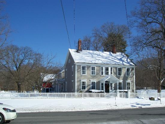 Best Connecticut Bed And Breakfast Inns