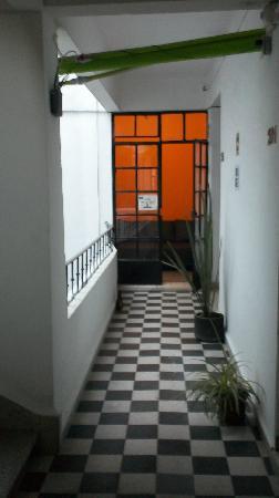 هوستال أميجو سويتس داون تاون: Habitaciones 