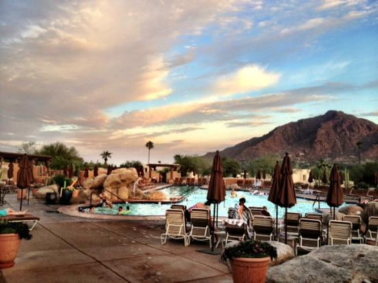 Jw marriott camelback inn deals