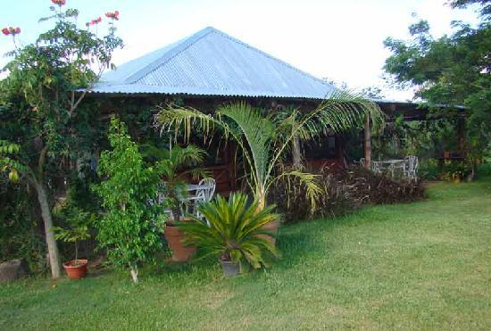 Rancho Inambu