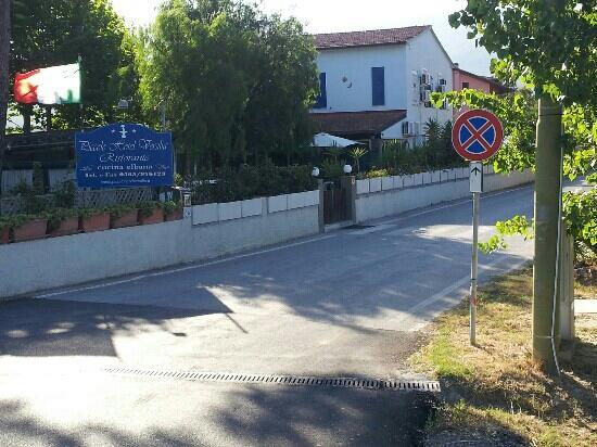 Piccolo Hotel Versilia: luogo ideale x una vacanza
