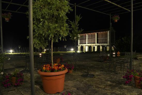 Casa Grande do Bachao: EXTERIOR