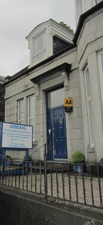 Arkaig Guesthouse